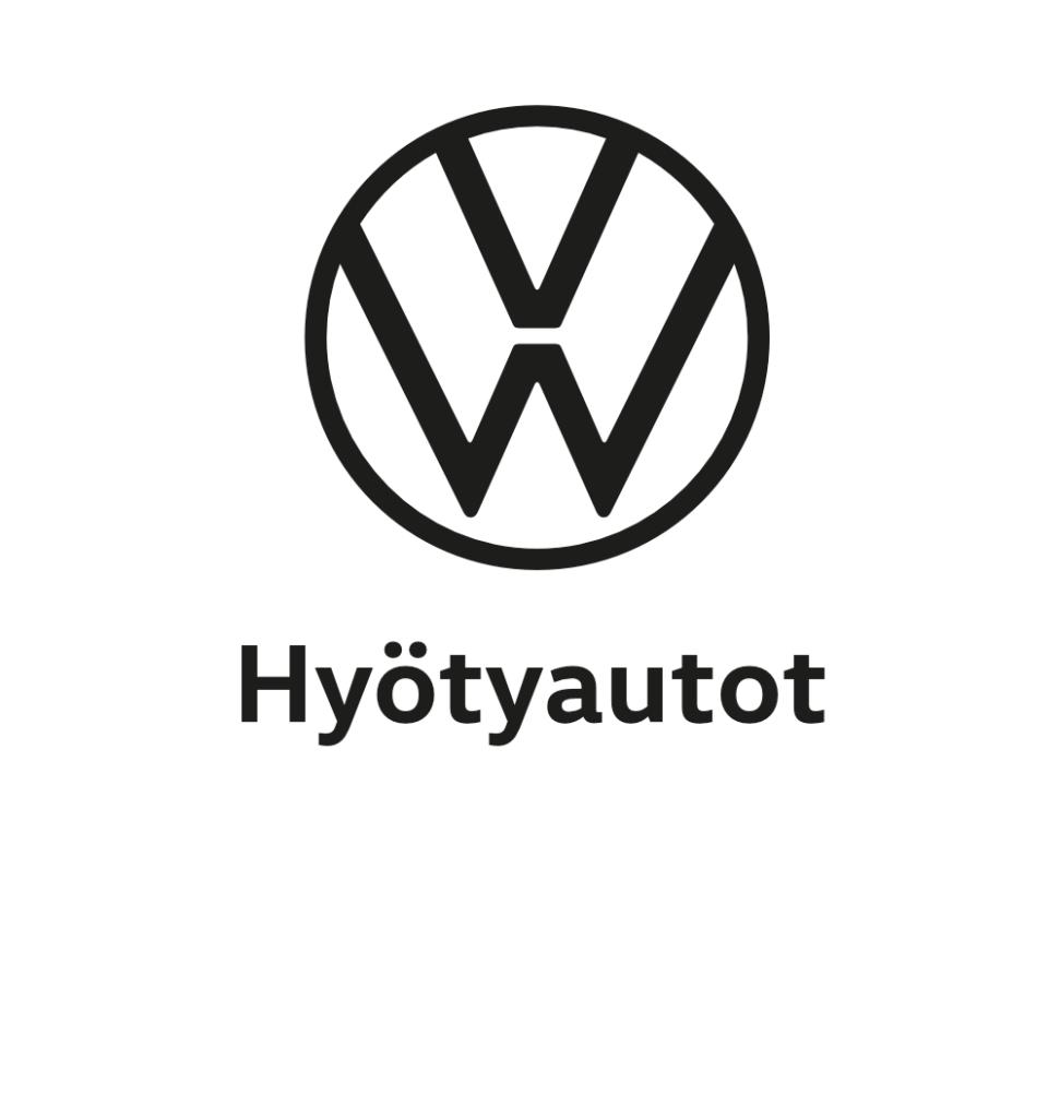 VW hyötyautot logo