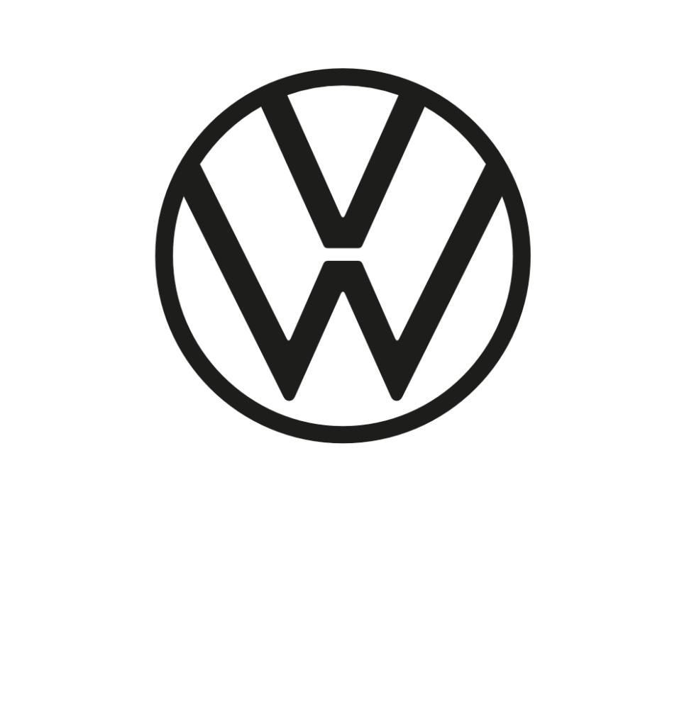 VW henkilöautot logo